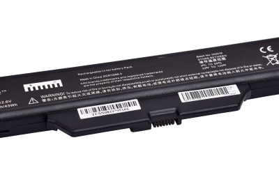 Techie Compatible for HP Business Notebook 6720s, Notebook 6730s, Notebook 6735s, Notebook 6820s, Notebook 6830s, compaq 610 Laptop battery.