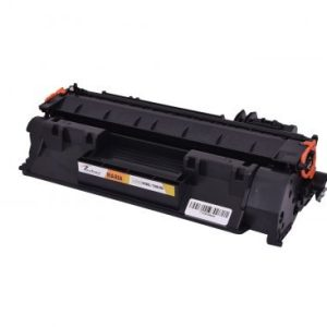 Techie 05A/80A Compatible Toner / Cartridge for Canon i-SENSYS LBP6650dn/MF5870dnn Models.