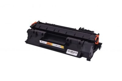 Techie 05A/80A Compatible Toner / Cartridge for Canon i-SENSYS LBP6650dn/MF5870dnn Models.