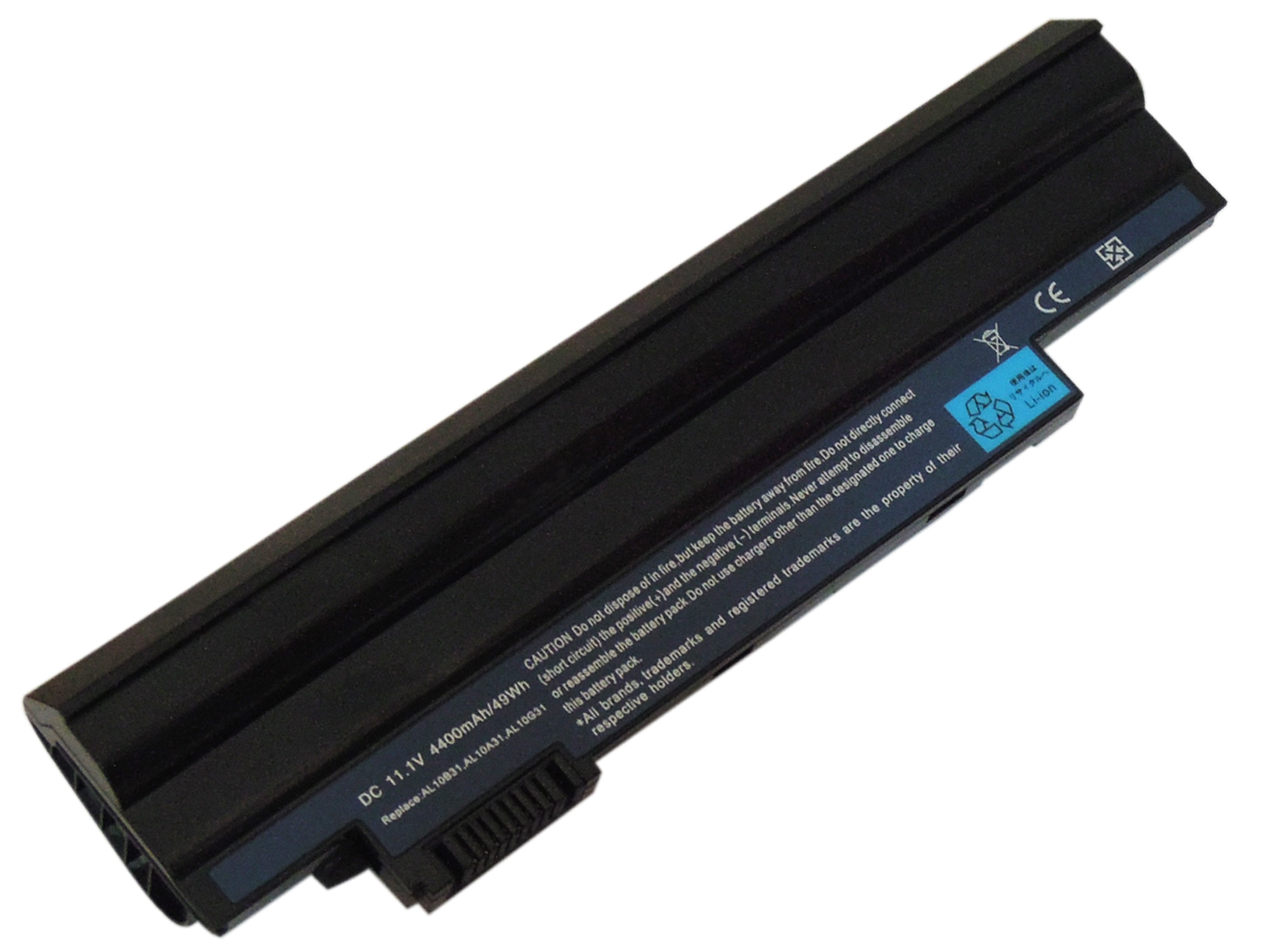 D260 Laptop battery