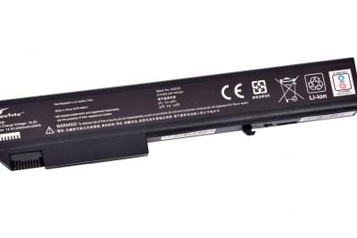 Techie Compatible for HP EliteBook 8530p, 8530w, 8540p, ProBook 6545b laptop battery.