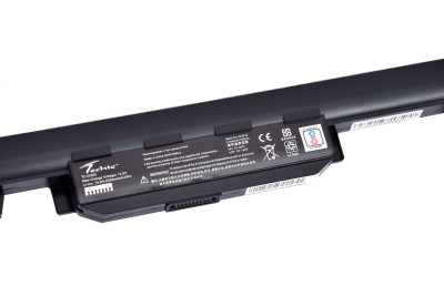Techie Compatible for Asus A41-K55, A32-K55, A33-K55 Laptop Battery.