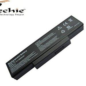 Techie Compatible for HCL SQU-524 SQU-528 SQU-503 Laptop Battery.