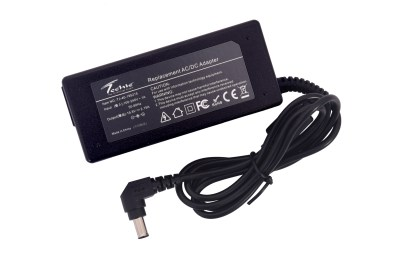 Techie 45W 19.5V 2.15A Pin size 6.0mm x 4.4mm x 1.4mm compatible Sony laptop Charger.