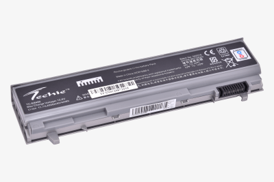 Techie compatible for Dell Latitude E6400, Latitude E6500, Latitude E8400 laptop battery.
