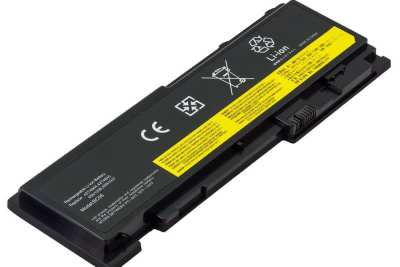 Techie Compatible for Lenovo ThinkPad T420s Series Lenovo ThinkPad T420si Series Laptop Battery.