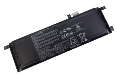 Techie Compatible for Asus X453  X553MA B21N1329 0B200-00840000 Laptop Battery.