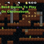 10 Best Games To Play On Chromebook Now