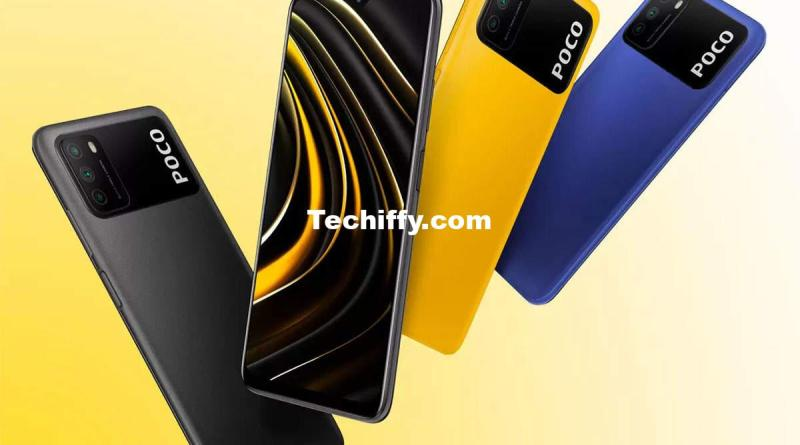 Budget Poco Smartphone: Opportunity to buy a great smartphone from Poco, starting price only Rs 7499 - Budget Poco smartphone price starting from Rs 7499 to under 11000