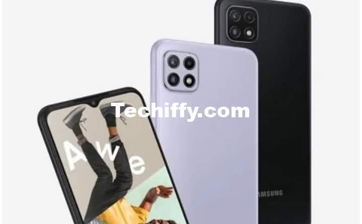 Samsung Galaxy F22 smartphone to launch soon in India