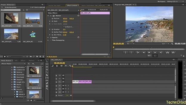 Top 8 Best Video Editing Software 2019 Professional