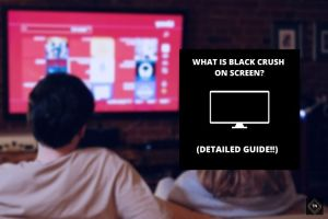 What Is *Black Crush* On Screen?
