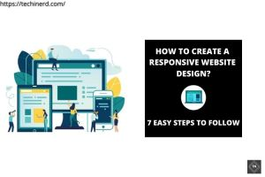 Create A Responsive Website Design In 7 Easy Steps