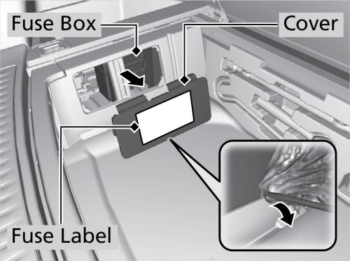 small resolution of rear side interior fuse box