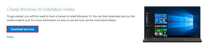 Create-Bootable-USB for-Windows-10