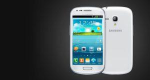 Samsung Galaxy S3 Firmware