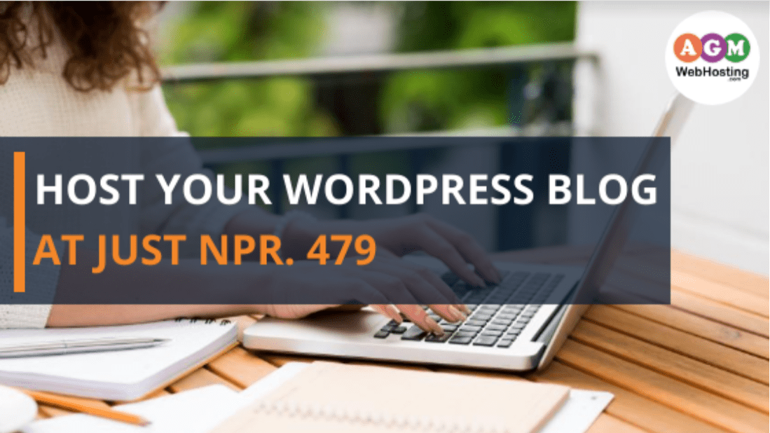 Host Your WordPress Blog at Just NPR.479 1