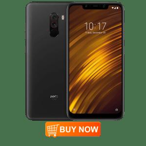 Best Xiaomi Phones in Nepal