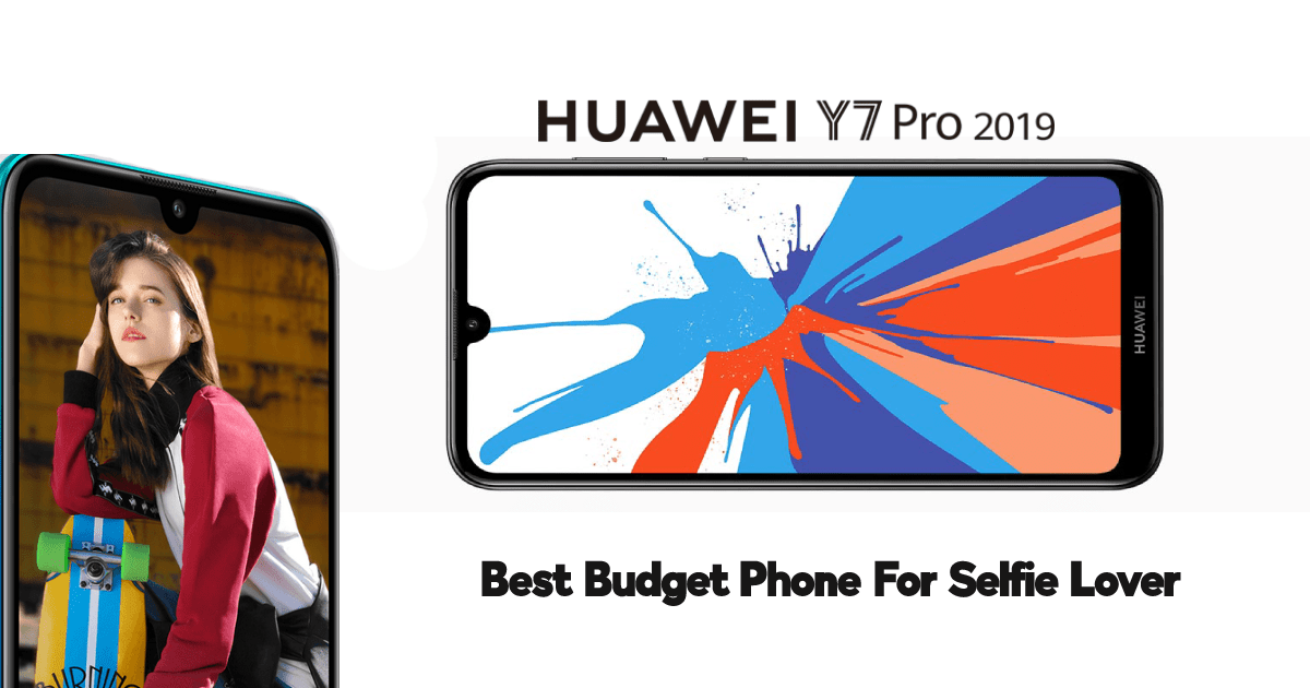 Huawei Y7 Pro 2019 Price in Nepal, Specifications and More 1
