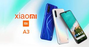 Xiaomi Mi A3 Price in Nepal