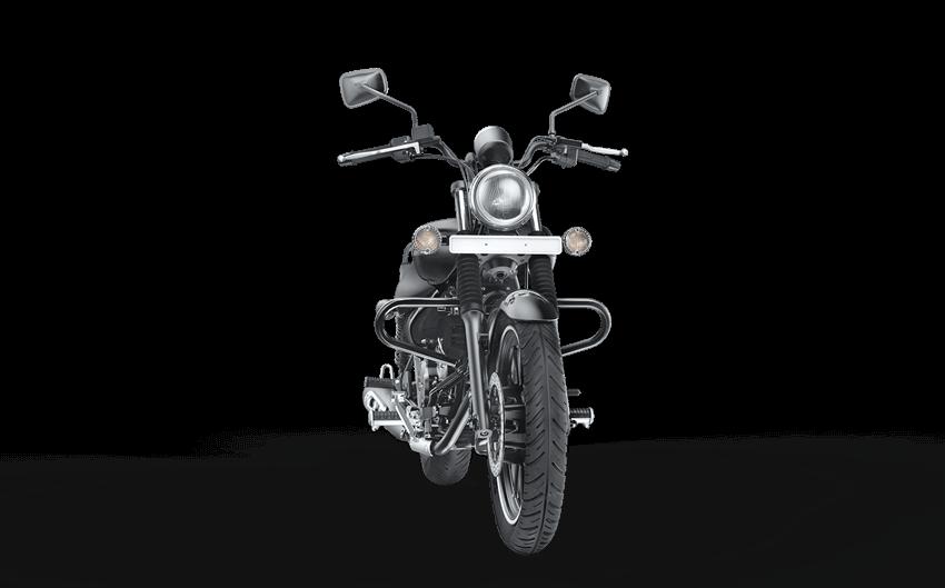 List of Bajaj Bikes In Nepal | Price, Info, Specs & Images 37