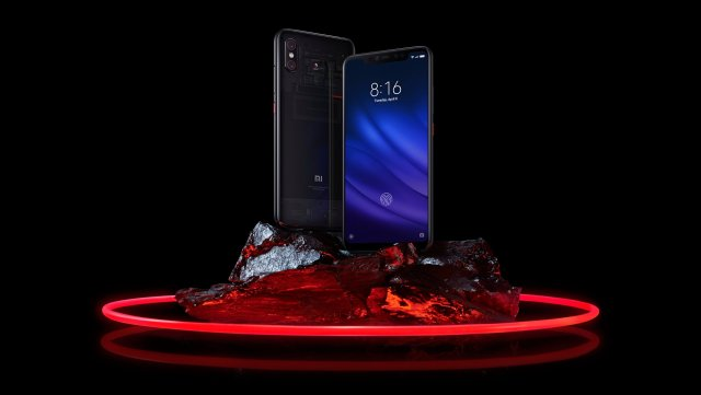 Mi 8 Pro Specification and price in Nepal 4