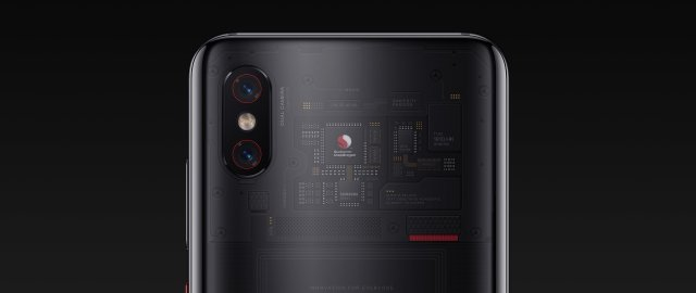 Mi 8 Pro Specification and price in Nepal 3