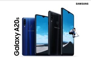 Capture, Connect and Conquer with the All-New Samsung Galaxy A70s 1