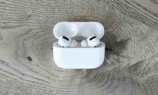 Apple AirPods Pro in Nepal: A Touch of Apple Magic 1