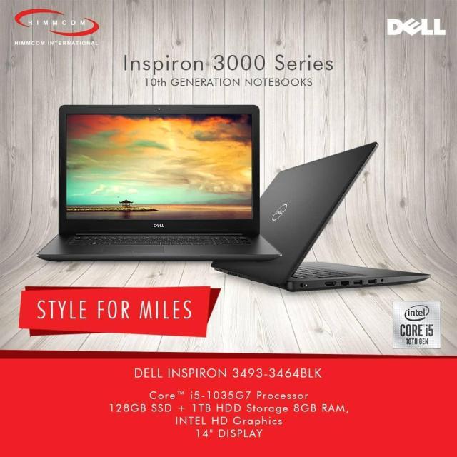Dell Inspiron 14 3493