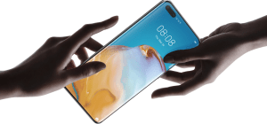 Huawei p40 pro in nepal