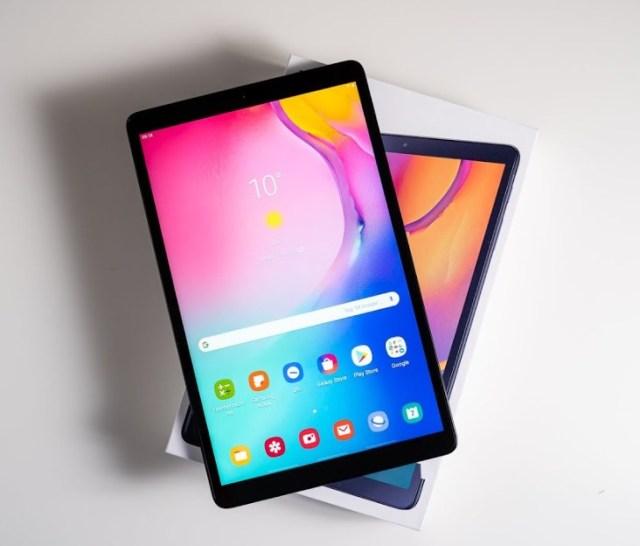 Price Drop on Samsung Smartphones in Nepal Samsung Galaxy Tab A 10.1