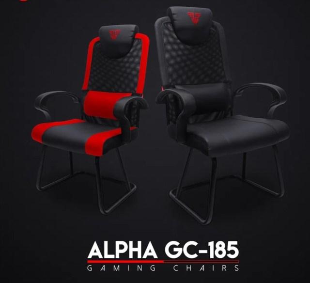 Fantech Best Gaming Accessories in Nepal 2020 Fantech GC-185 Alpha Gaming Chair