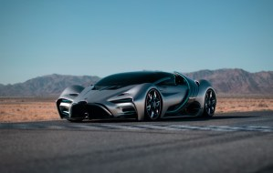 Learn more about Hyperion XP-1, a Hydrogen-Powered Supercar