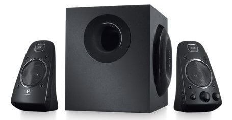 Logitech Home PC Speakers