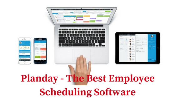 Planday - The Best Employee Scheduling Software