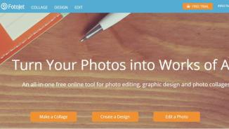 FotoJet – Best Photo Editing Software