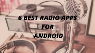 6 Best Radio Apps for Android