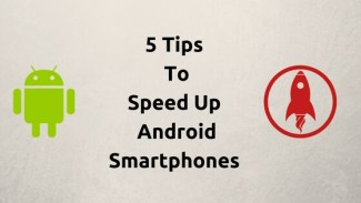 How to Speed Up Android Phone ( DIY Steps )