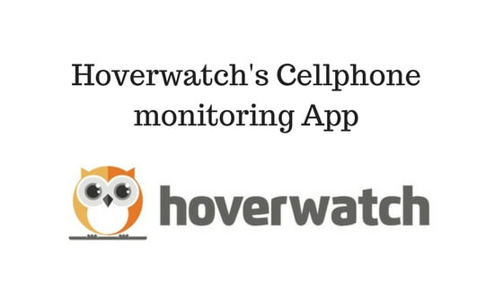 Cellphone monitoring App