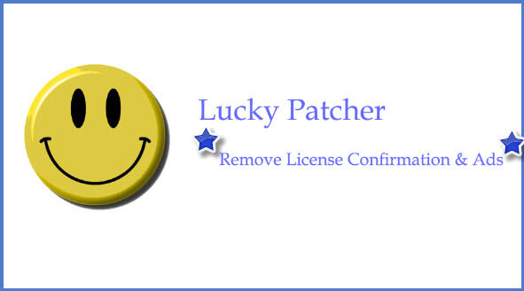 Lucky Patcher App download