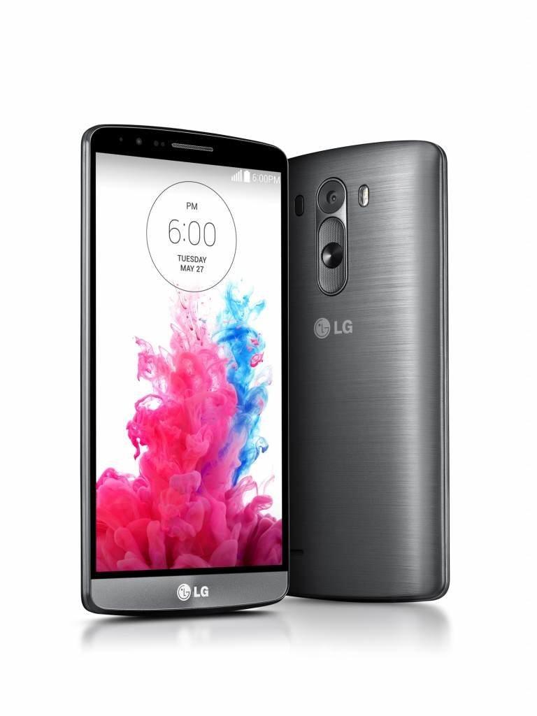 LG G3 photo 1