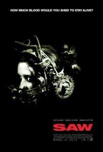 SAW(2004)