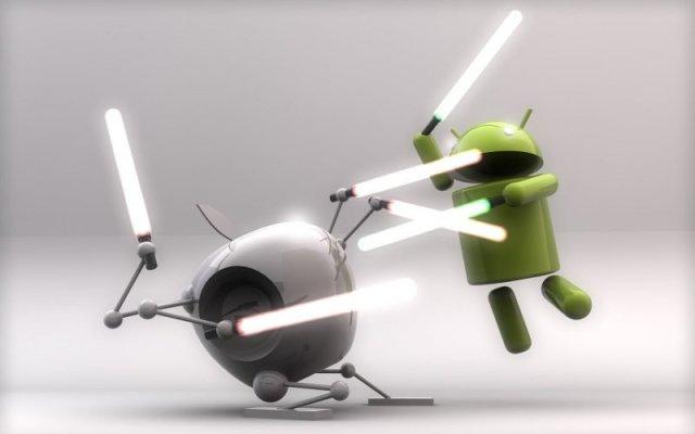 Κι όμως! Τα iPhone «κρασάρουν» περισσότερο απο τα Android κινητά!