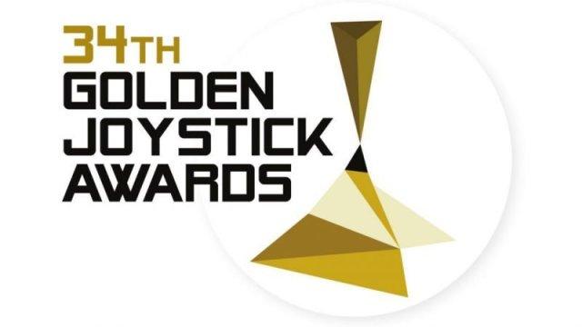 Golden Joystick Awards 2016 – δείτε τους νικητές