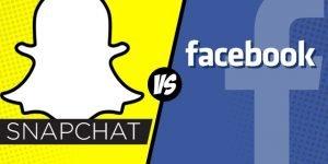 Facebook : Δημιουργεί ακόμα έναν ανταγωνιστή του Snapchat, το Flash