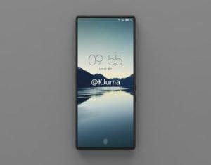 Το νεο all-screen κινητό της Meizu, απάντηση στο Xiaomi Mi Mix;