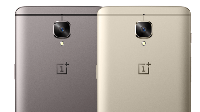 OnePlus 3 & 3Τ: Αναβαθμίζονται σε Android 7.0 Nougat τον επόμενο μήνα!