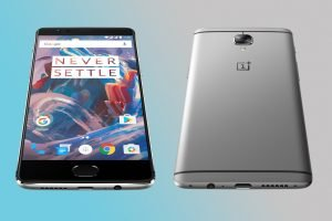 OnePlus 3T: Παρουσιάζεται στις 14 Νοεμβρίου;