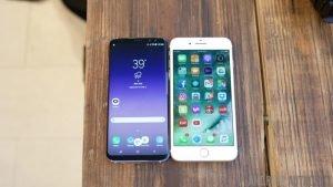 Samsung vs Apple: Η διαφορά τιμών στα προϊόντα τους μεγαλώνει!